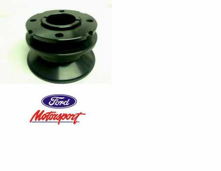 Sierra touring car alloy GPA front top mount