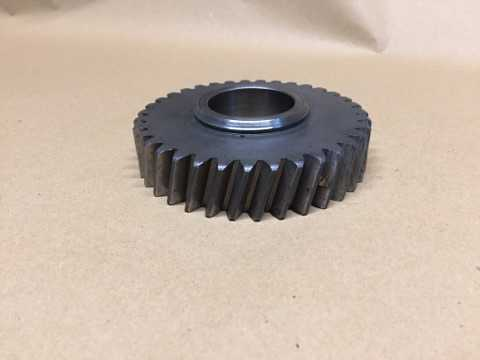 cosworth MT75 gearbox big tooth 5th gear fixit kit