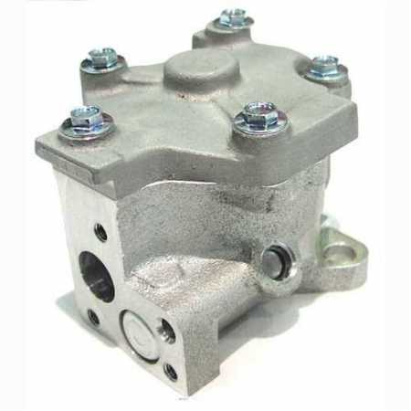 GPA Cosworth 4WD high pressure and high flow pump