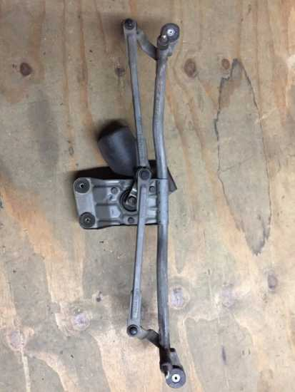 Escort Cosworth wiper linkage RHD
