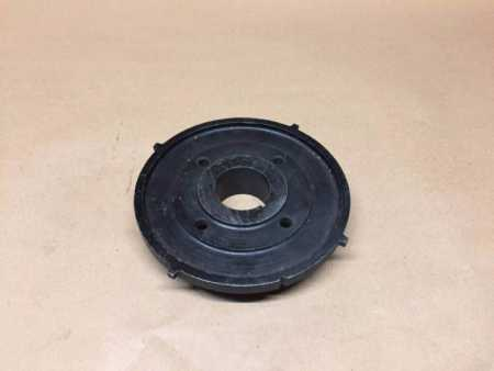 Sierra GPA engine front crank pulley adapter