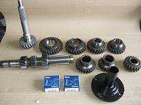 Cosworth sierra rear wheel drive GPA gearbox kit