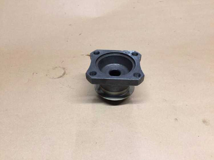 "Escort Cosworth GPA 8.5"" FFD front diff flange"