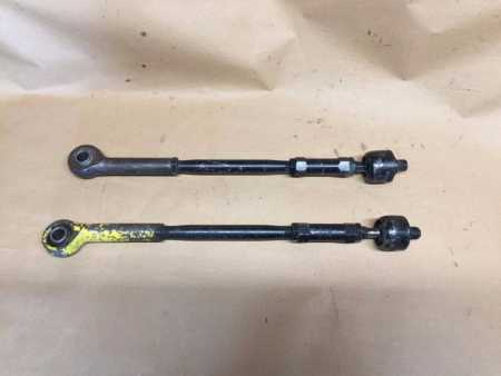 Ford Motorsport GPA tarmac steering drum sticks