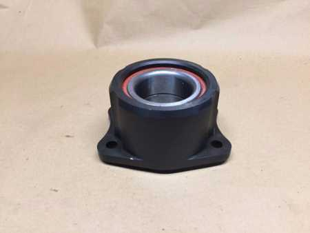 Cosworth GPA rear bearing carrier