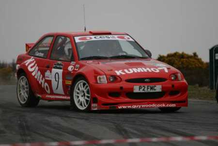 Escort F2 Maxi parts for sale