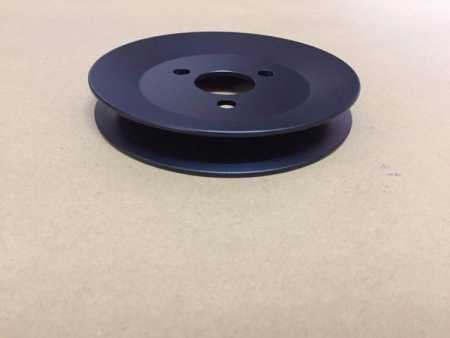 GPA Ford Motorsport alloy power steering pulley