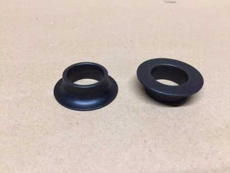 Cosworth Ford Motorsport GPA TCA pin spacer set