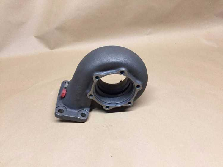 Ford RS200 GPB turbo exhaust housing AR/63