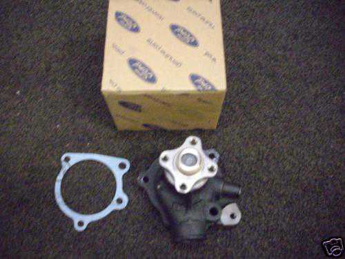 cosworth water pump 4WD