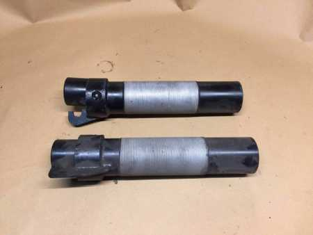 gravel GPN front damper bodies to take 50mm insert