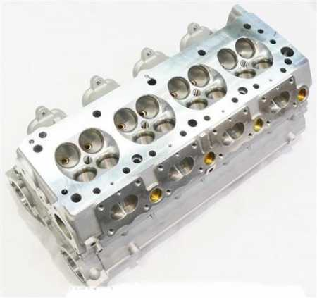Cosworth 4WD used cylinder head