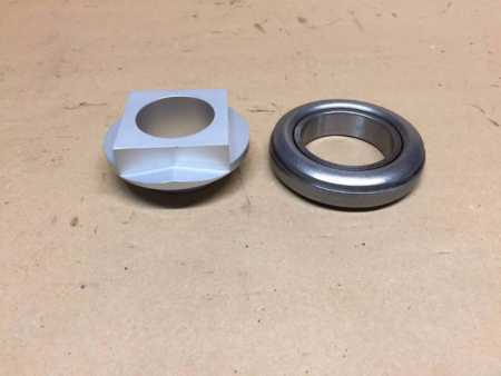 clutch release bearing carrier for MT75 gearbox