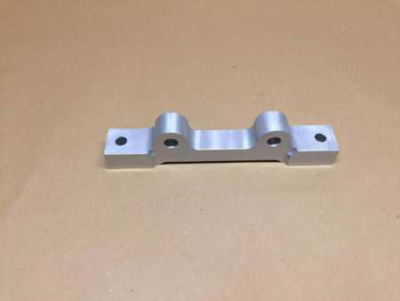 Cosworth alloy AP racing brake caliper bracket