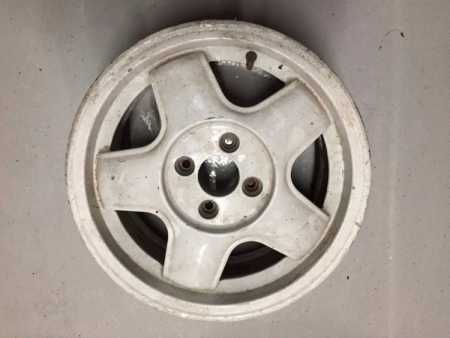 GPA Escort Revolution wheel 7 x 15""
