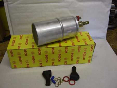 Cosworth escort Bosch 023 in tank fuel pump