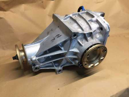 "Sierra Touring car 7.5"" differential 3.6 ratio"
